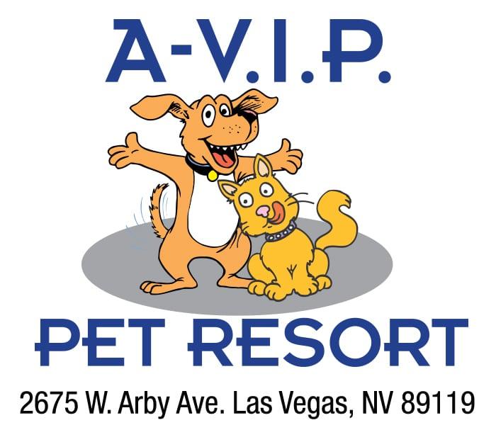 a-vip pet resort